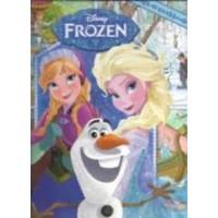 Kijk- en zoekboek: Disney Frozen