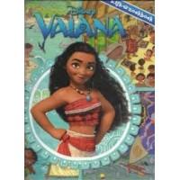 Kijk- en zoekboek: Disney Viana