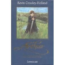 Crossley-Holland, Kevin: Arthur  deel 1 De zienersteen