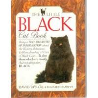 Martyn, Elizabeth en David Taylor: Kleine bibliotheek: Zwarte katten