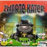 Game Master: Zwarte kater