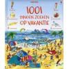 1001 dingen zoeken op vakantie (hardcover zoekboek)