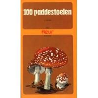 Fleurboek: 100 Paddestoelen door Jasper Daams