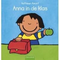 Amant, Kathleen: Anna in de klas