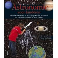Rhatigan, Joe en Rain Newcomb: Astronomie voor kinderen