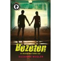Bugler, Suzanne: Bezeten, zo duister kan liefde zijn