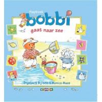 Bijlsma, Ingeborg en Monica Maas: Bobbi gaat verhuizen