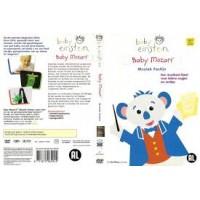 Baby Einstein: Baby Mozart (muziek festijn voor kleine oogjes en oortjes) 1 dvd