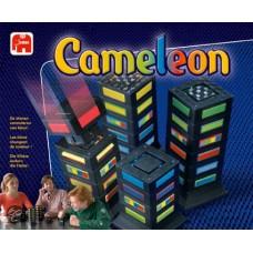 Jumbo: Cameleon
