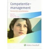 Competentiemanagement Persoonlijk Ontwikkelplan door Roel Grit, Roelie Guit en Nico van der Sijde