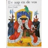 Carle, Eric: De aap en de vos en 11 andere fabels van Aesopus