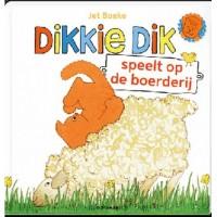 Boeke, Jet: Dikkie Dik, speelt op de boerderij