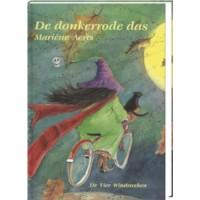Aerts, Mariette: De donkerrode das