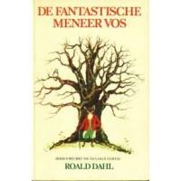 Dahl, Roald met ill. van Donald Chaffin: De fantastische meneer Vos