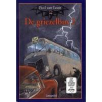 Loon, Paul van: De griezelbus 2