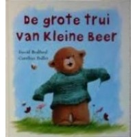 Bedford, David en Caroloine Pedler: De grote trui van kleine beer