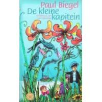 Biegel, Paul met ill. van Carl Hollander: De kleine kapitein