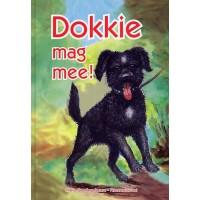 Goedegebuure-Remmelzwaai, Ineke: Dokkie mag mee!