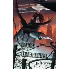 Grey, Jacob: De Wildlingen 1 De kraaienfluisteraar