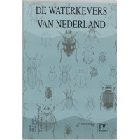 KNNV: De waterkevers van Nederland door MBP Drost, HPJJ Cuppen, EP van Nieuwkerk en M Schreijer