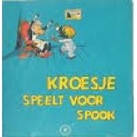 Flipje: Kroesje speelt voor spook (9)