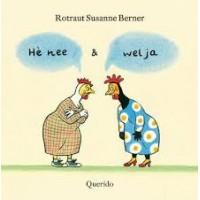 Berner, Rotraut Susanne: He nee & wel ja