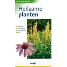 ANWB natuurwijzer: Heilzame planten ( in plastic hoesje)