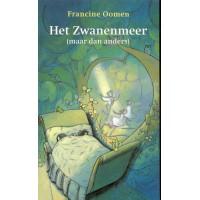 Kinderboekenweek 2003: Het zwanenmeer (maar dan anders)
