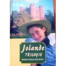 Schalk-Meijering: Marian: Jolanda trilogie