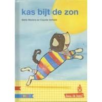 Hee, ik lees! Kas bijt de zon door Bette Westera en Claudia Verhelst (avi start)