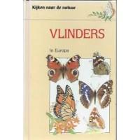 Goodden, Robert en Rosemary: Vlinders in Europa (kijken naar de natuur)