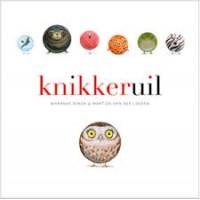Kinderboekenweek 2017: Knikkeruil  door Maranka Rinck en Martijn van der Linden