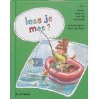 Coolwijk, Marion van de met ill. van Alex de Wolf: Lees je mee? ( deeltje 3)