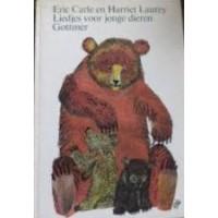 Carle, Eric en Harriet Laurey: Liedjes voor jonge dieren