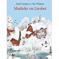 Lindgren, Astrid en Ilon Wikland: Madieke en Liesbet