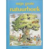 Claridge, Marit met ill. van John Shackell: Mijn grote natuurboek
