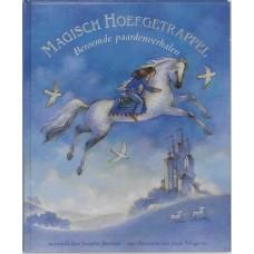 Sherman, Josepha met ill. van Linda Wingerter: Magisch hoefgetrappel, beroemde paardenverhalen