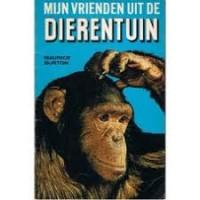 Boerenleenbank 1966: Mijn vrienden uit de dierentuin ( Maurice Burton)