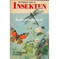 Natuurgids voor de Insekten door H. Zim en C. Cottam