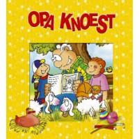 Boer, Michel de: Opa Knoest vertelt het paasverhaal