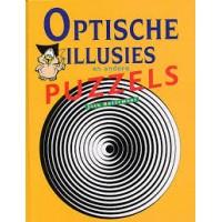 Botermans, Jack en Jerry Slocum: Optische illusies en andere puzzels