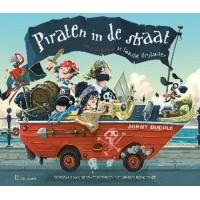 Duddle, Jonny: Piraten in de straat ( met stoere piraten geluiden!)
