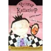 Damon, Emma: Prinses Kattenkop ( flap-uit boek maar mist kattenkop-masker)