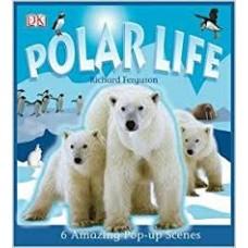 Ferguson, Ricahrd: Polar Life ( 6 amazing pop-up scenes)