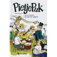 Arnoldus, Henri: Pietje Puk Omnibus ( PP gaat skien- PP en-de-p.p.groep)