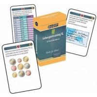 QUIZ IT - Geheugentraining XL, 50 breinbrekers