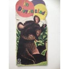 Radion dierenboekje 1955: In dierenstad ( deeltje 8)