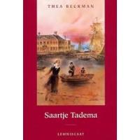 Beckman, Thea: Saartje Tadema
