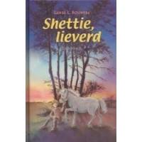 Bouwers, Lenze L.: Shettie lieverd