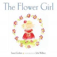 Godwin, Laura met ill. van John Wallace: The flower Girl